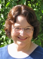 Dr. Karin Jasper.